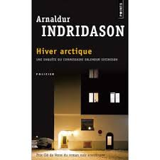 Arnaldur Indridason Tylych83