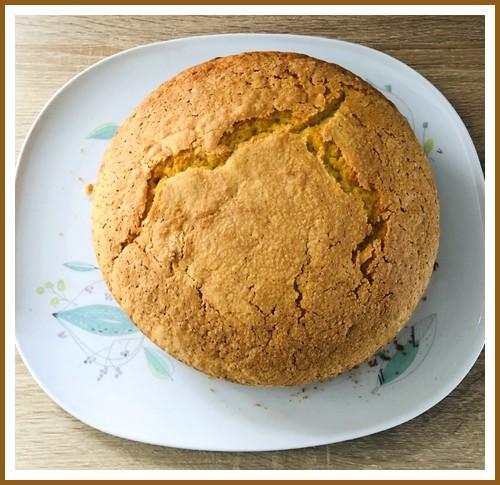Babka gâteau polonais Thumb205