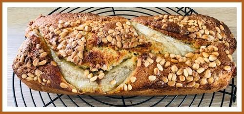 Banana bread d'Hélène Darroze  Thumb211