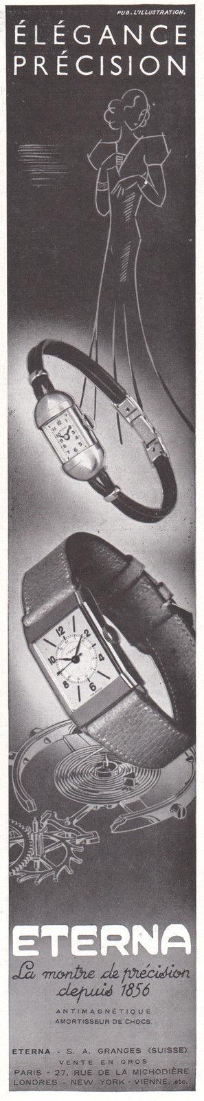 Eterna - Le club des heureux possesseurs d'ETERNA - tome 4 193710
