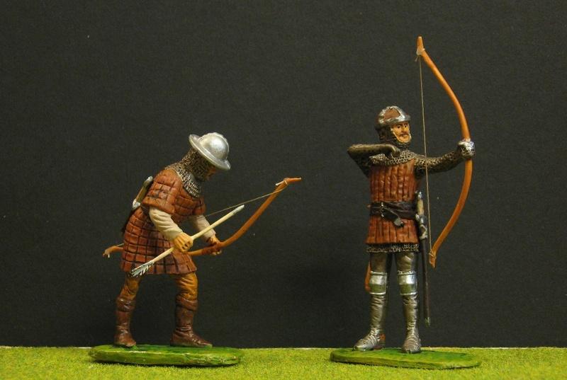 Selbstbemalte 7 cm Figuren von Dio-Horst - Seite 3 Bogens10