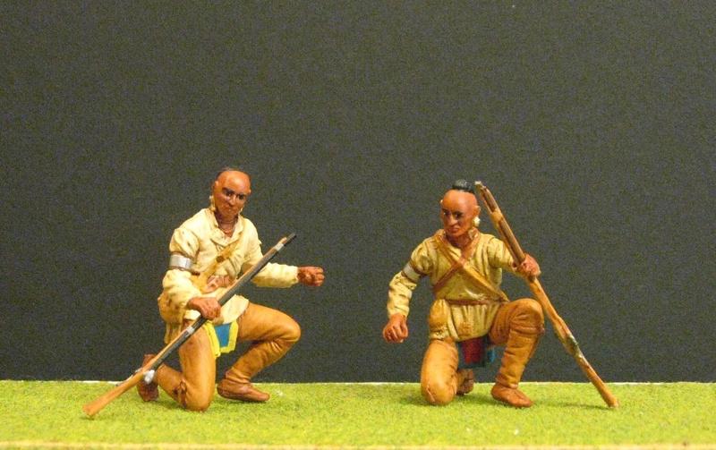Selbstbemalte 7 cm Figuren von Dio-Horst - Seite 3 Hurone10