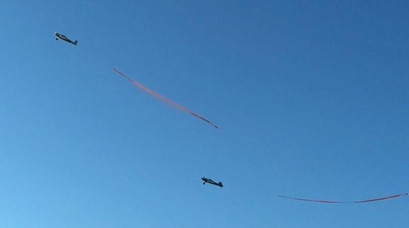The Great November Swap Meet Heist and Control Line Mayhem at Breezy Hill! 8_010