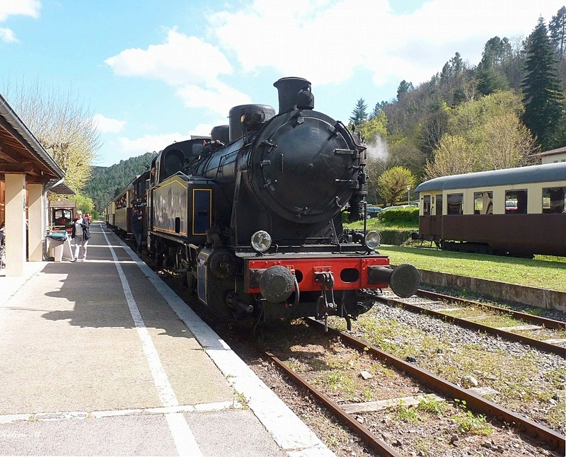 Train à vapeur des Cévennes 2016 P1100310