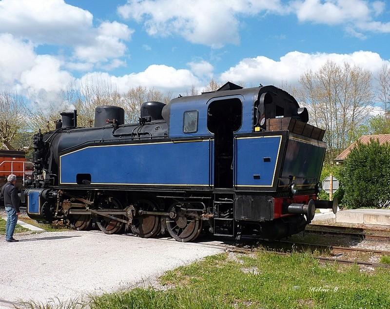 Train à vapeur des Cévennes 2016 P1100314
