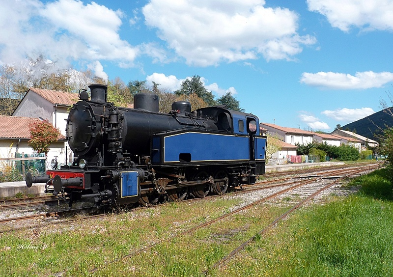 Train à vapeur des Cévennes 2016 P1100315