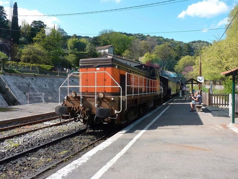 Train à vapeur des Cévennes 2016 P1100321