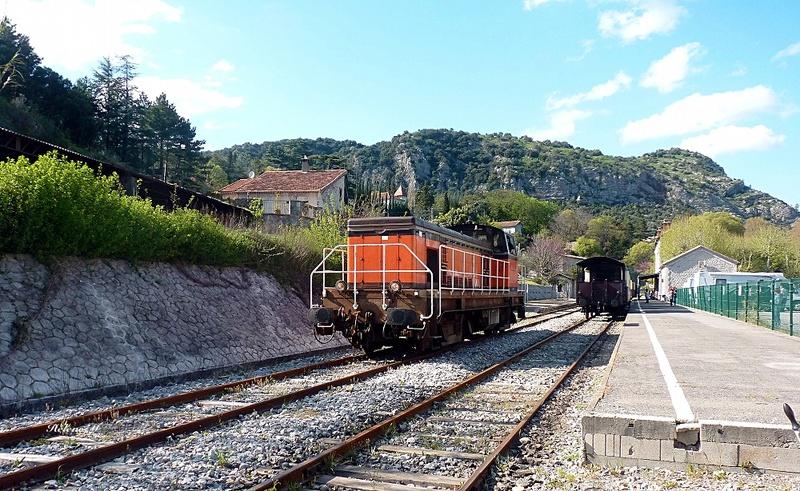 Train à vapeur des Cévennes 2016 P1100322