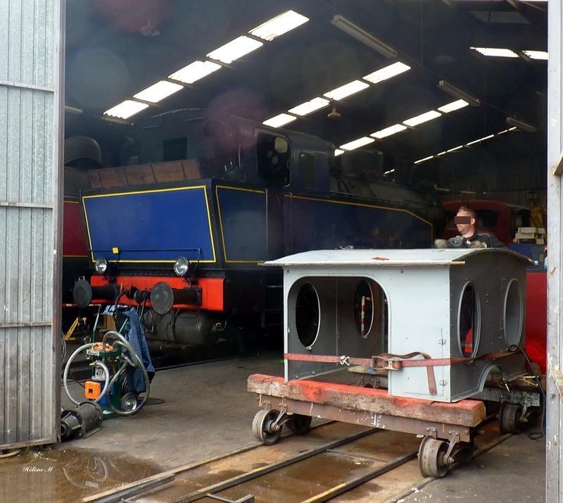 Train à vapeur des Cévennes 2016 P1100410