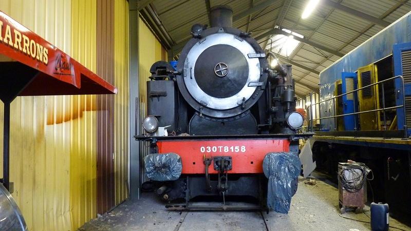 Train à vapeur des Cévennes 2016 P1100412