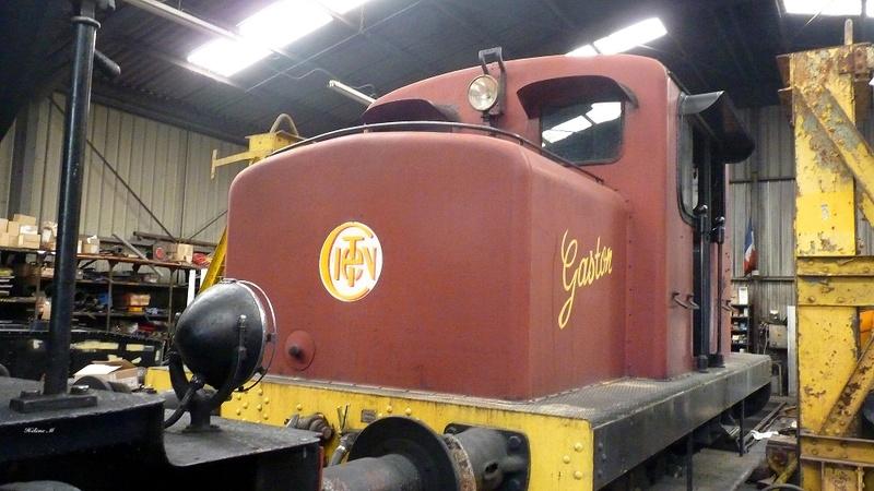 Train à vapeur des Cévennes 2016 P1100413