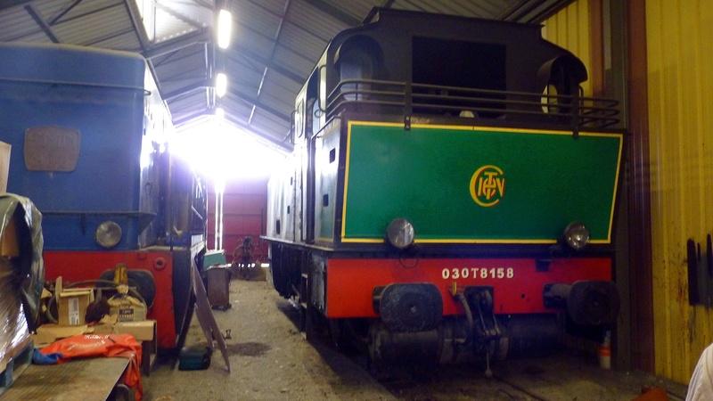 Train à vapeur des Cévennes 2016 P1100415
