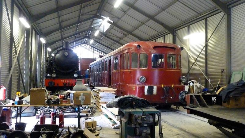 Train à vapeur des Cévennes 2016 P1100419
