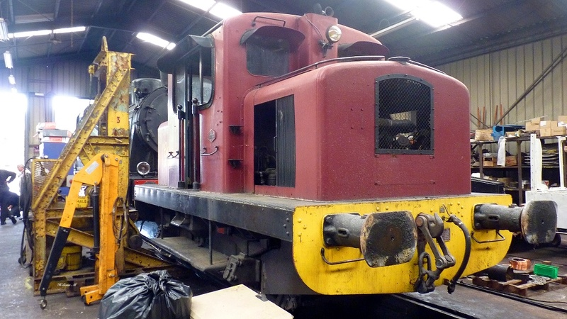 Train à vapeur des Cévennes 2016 P1100510