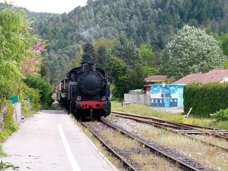 Train à vapeur des Cévennes 2016 P1100526