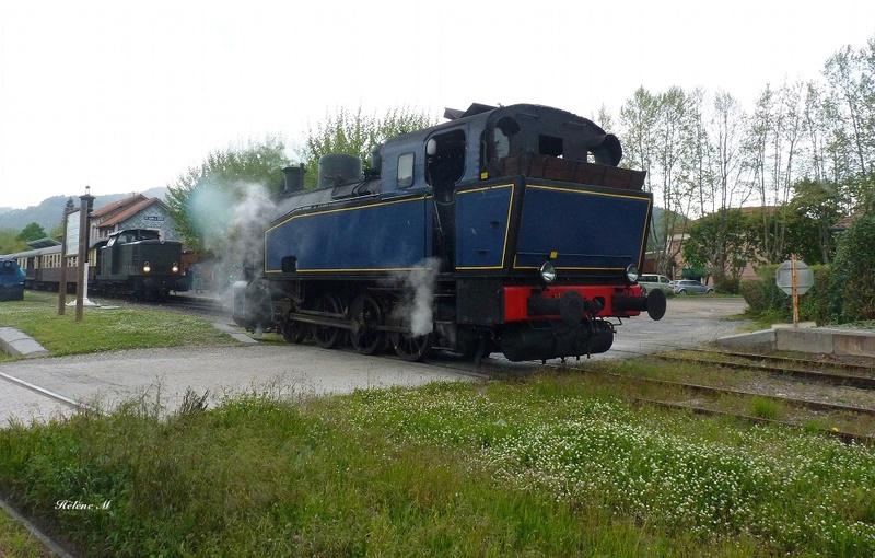 Train à vapeur des Cévennes 2016 P1100527