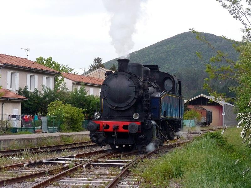 Train à vapeur des Cévennes 2016 P1100528