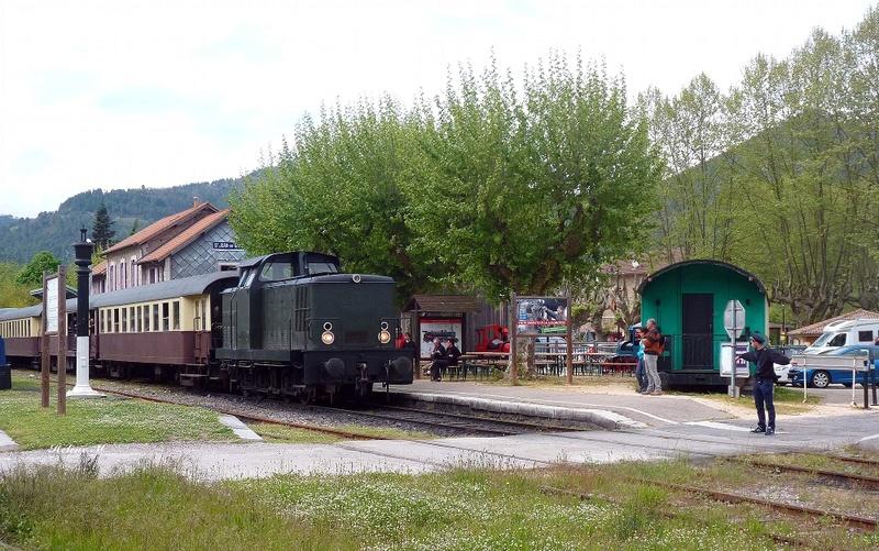 Train à vapeur des Cévennes 2016 P1100529
