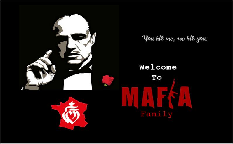Mafia Family