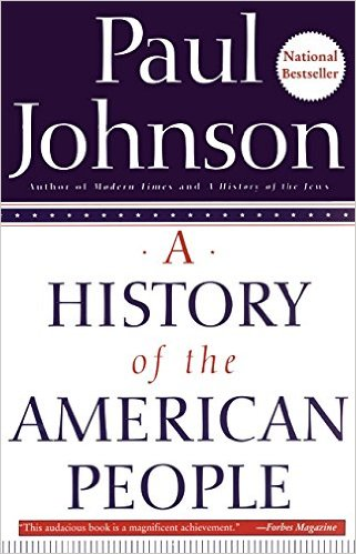 Looking for Suggestions For a Good Book on US History Pj10