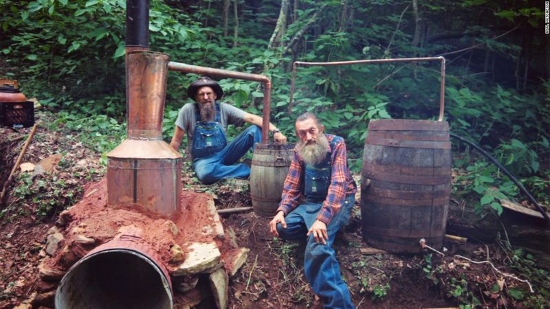 Copper tubing  Still10