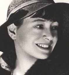 Dorothy Parker  0oo10