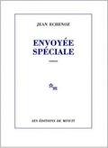 Jean Echenoz  11418310