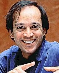 Vikram SETH 20030710