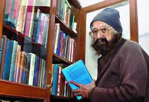 Khushwant SINGH 20050310