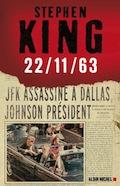 Stephen King 22-11-12