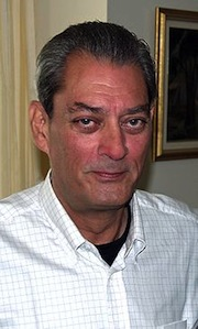 contemporain - Paul Auster 220px-11
