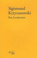 Sigismund Krzyzanowski 31lbrf10
