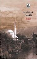 contemporain - Mathias Enard 41-2bc10