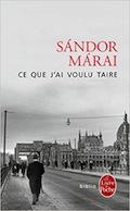 Sandor Marai 4102en11