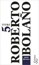 Roberto Bolaño 419dtp10