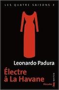 Leonardo Padura Fuentes  41fysd10