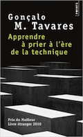 Gonçalo M. Tavares  41j3tl10