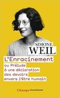 Simone Weil 41wusq10