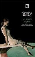 Claudia Piñeiro 41ywxq10