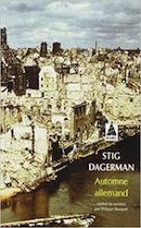 Stig Dagerman 511gtf10