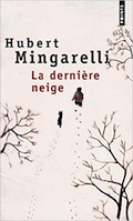 contemporain - Hubert Mingarelli 515vdn10