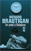 polar - Richard Brautigan 51bkkp10