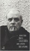 correspondances - Antonio Lobo Antunes  51hfg210