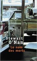 Stewart O'Nan 51iqvk10