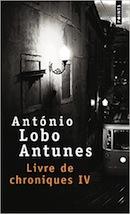 correspondances - Antonio Lobo Antunes  51oasx10