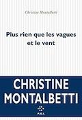 ecriture - Christine Montalbetti 51yij211
