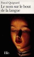 Pascal Quignard 52112010
