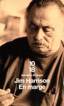 nature - Jim Harrison 97822610