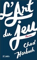 initiatique - Chad Harbach 97827011