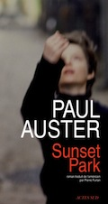 contemporain - Paul Auster 97827421